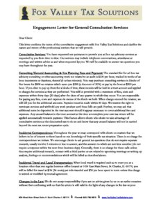 Engagement-Letter-for-Consultation-pdf-232x300 Engagement Letter for Consultation tax preparation 60174