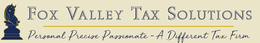 Fox Valley Tax Solutions